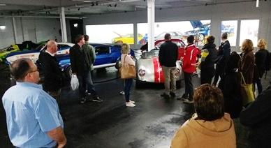 Car Museum FJs Wow
