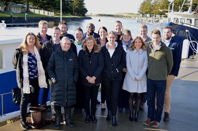 LGSC 2018 Participants