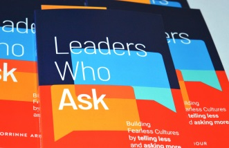 Leaders Who Ask